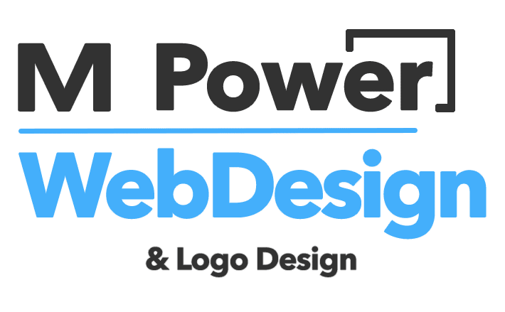 designed & built by m power web design